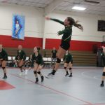 Girls Varsity Volleyball vs Hammond School 3 – 0