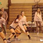 Varsity Volleyball defeats Orangeburg Prep  3 – 0