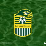 Falcon Nike Soccer Team Shop Closes October 30