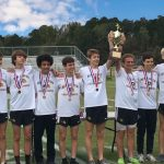 Boys Cross Country State Championship Recap
