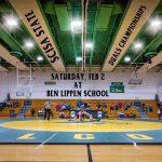 Ben Lippen Hosts SCISA Wrestling Duals State Championships on Saturday