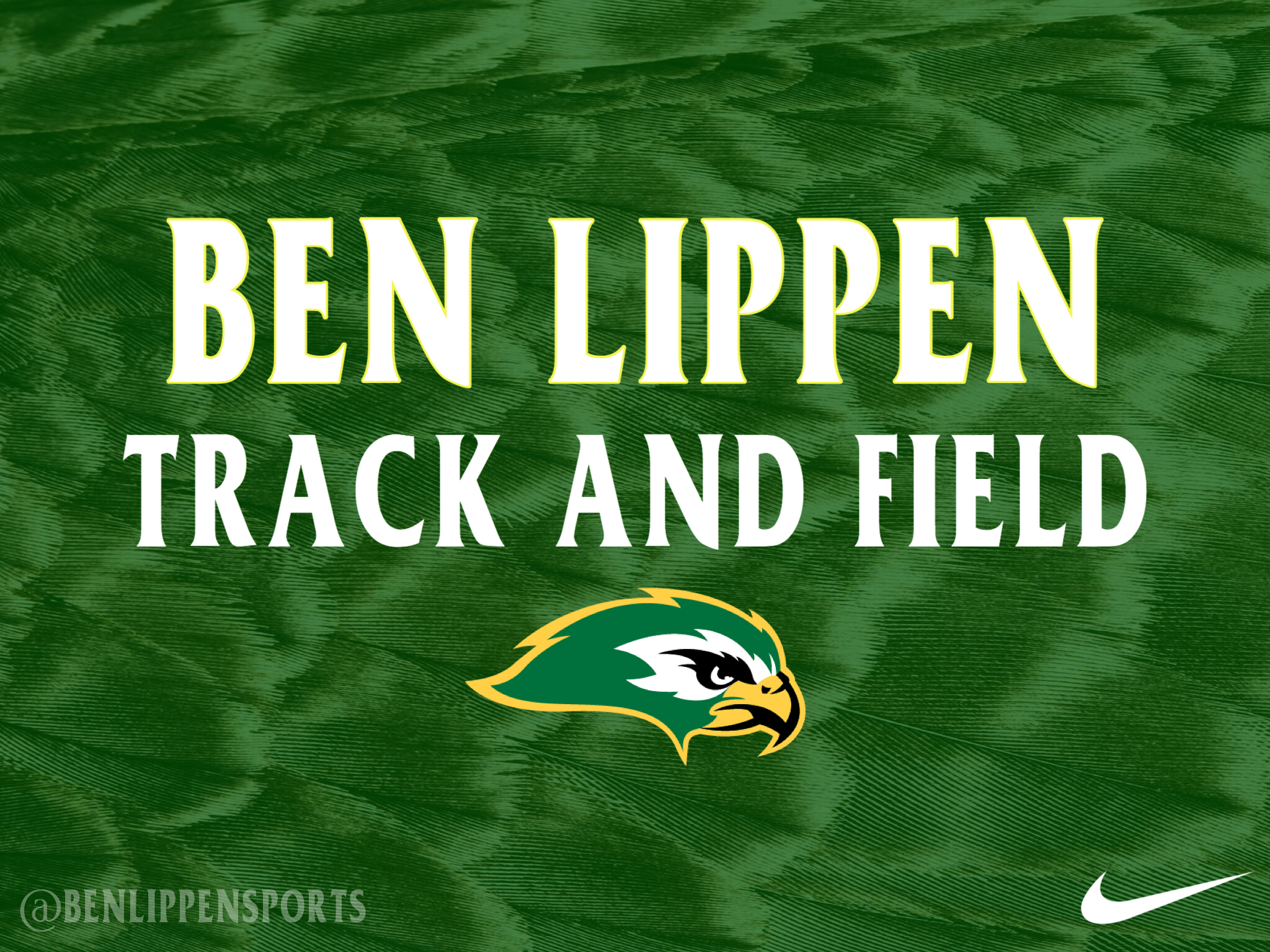 First Ever Ben Lippen Home MS Track Meet on Thursday, March 21!