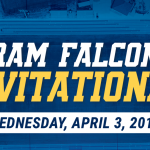 Ram Falcon Track and Field Invitational Wednesday, April 3