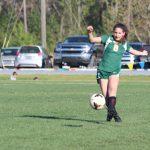 2019 JV Girls Soccer vs. Airport HS