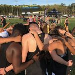 Boys Win First Ever Ram Falcon Invitational and Girls place 5th