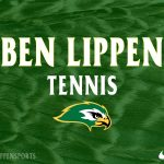 Falcon Tennis Wins 5-4 Over Camden Military