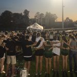 Falcons Boys Track and Field Wins Region Championship