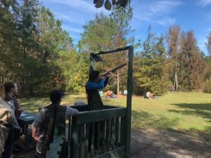 2018-19 Sporting Clays