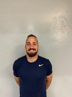 Asher Quave-Robinson Named Falcon Soccer Program Director