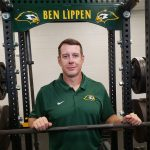 Brandon Spence named Speed and Strength Coordinator