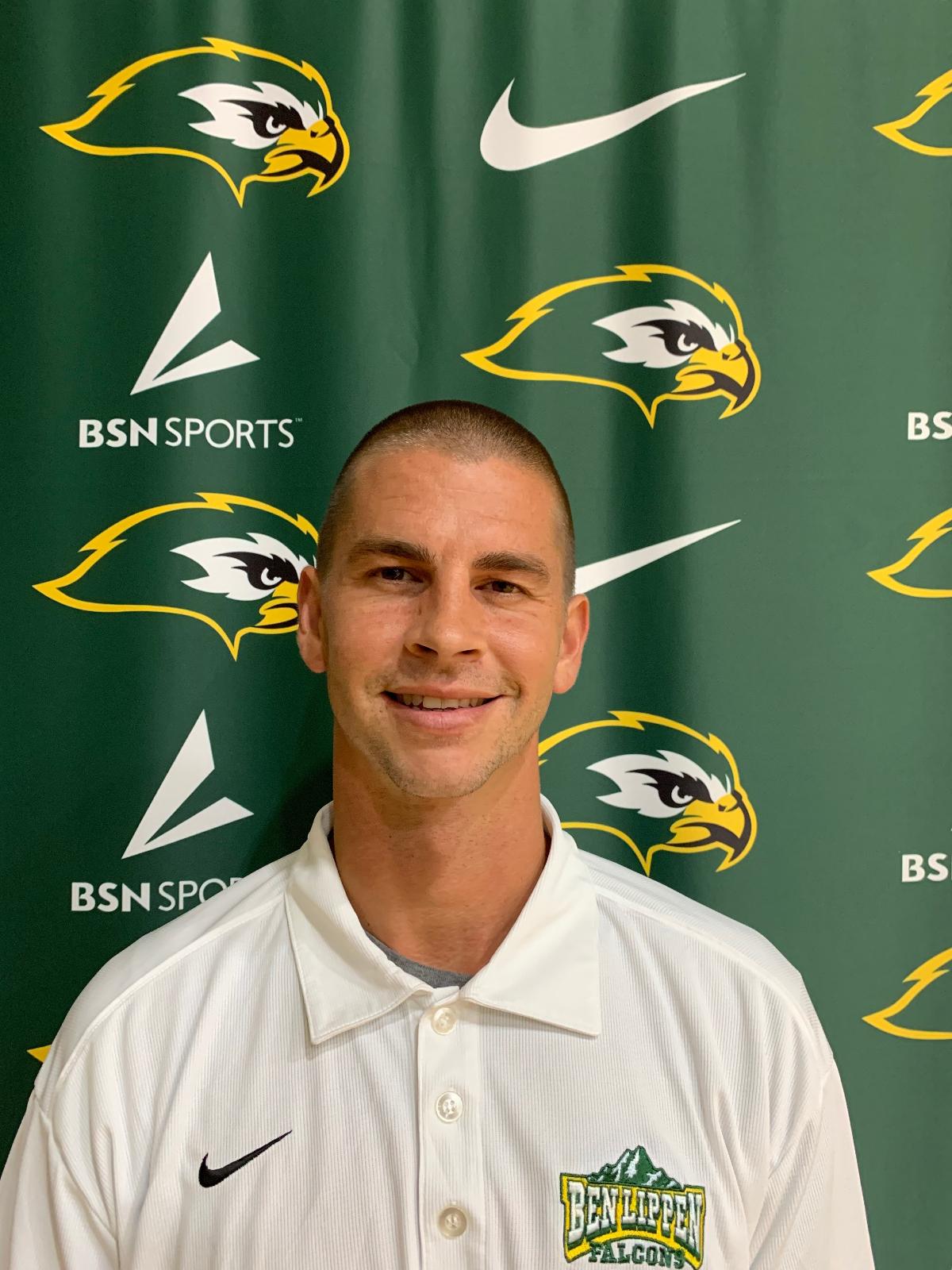 Kevin Carr Named Head Boys Basketball Coach