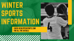 Winter 2020-2021 Sports Information