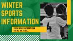 Winter 2020-2021 Sports Information