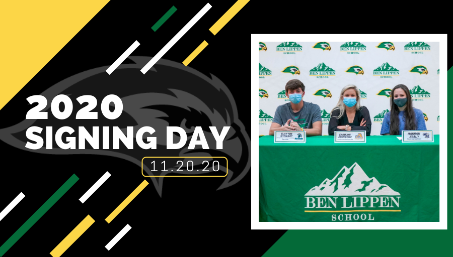 SIGNING DAY 2020