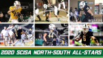 2020 SCISA NORTH-SOUTH ALL-STARS NAMED