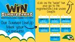 WIN Summer Camps 2021 Registration is Open