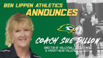 Coach Sue Dillon Named Head Varsity Volleyball Coach