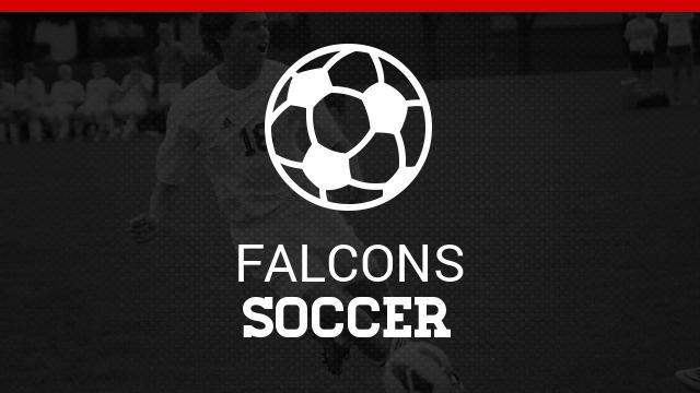 Falcon Boys Soccer win big over Akron Kenmore