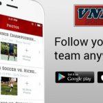 Get your VNN Sports App