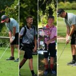 Golf Team brings home PAC Tournament Crown