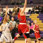 Grasso's 31pts lift Falcons over Mapleton