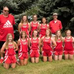 Strong finish for Cross Country at Bruce Lerch Invite