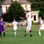 Boys Soccer wins big over Keystone