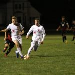 Boys Soccer gets PAC win over Columbia
