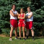 Falcon Cross Country this Week