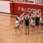 Varsity Volleyball vs Vermilion 8/26/19