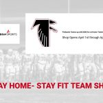 Stay Home- Stay Fit Team Shop