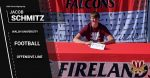 Next Level Falcon- Jacob Schmitz- Walsh University- Football
