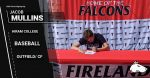Next Level Falcons- Jacob Mullins- Hiram College- Baseball