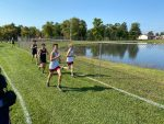 Firelands Cross Country prepares for the post season at the Black River Invitational