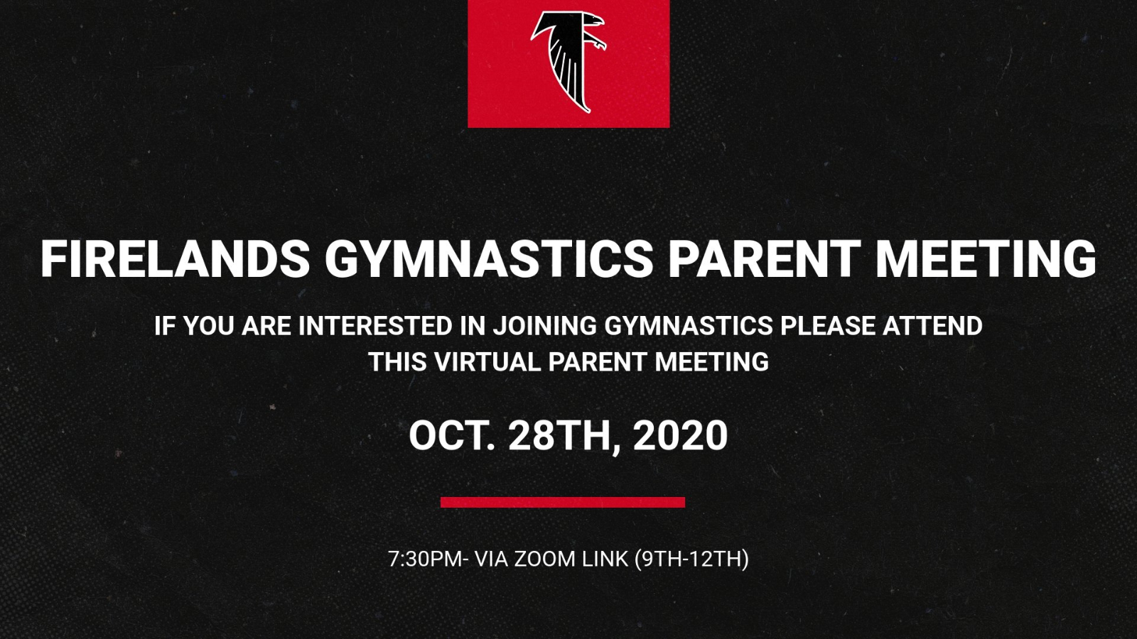 Interested in competing in Gymnastics?