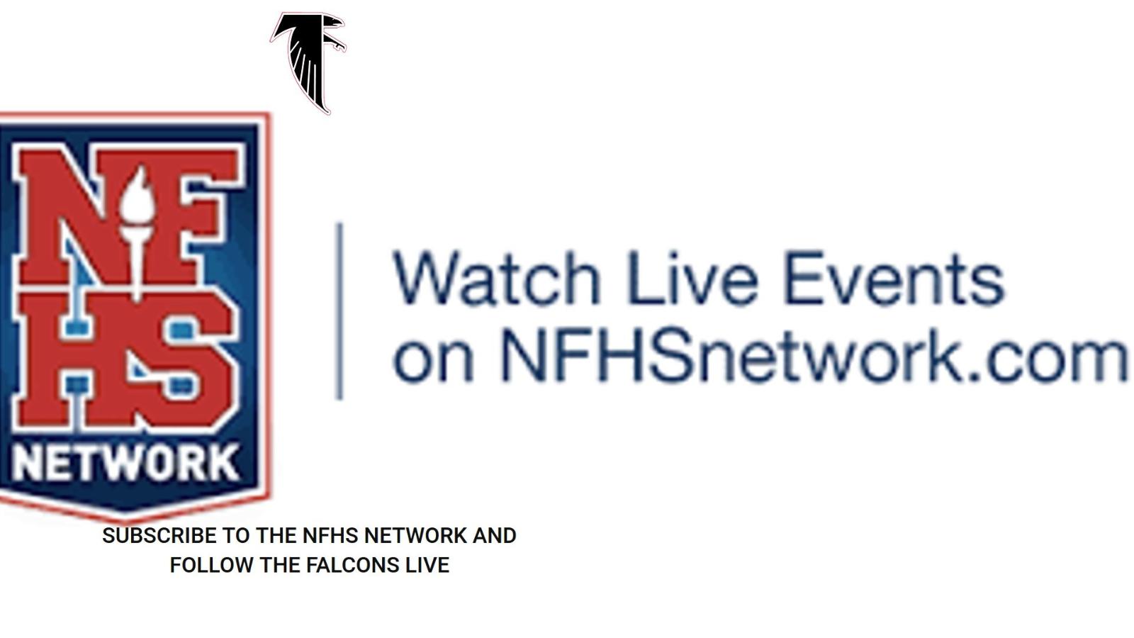 Live Stream all Firelands High School Home Games