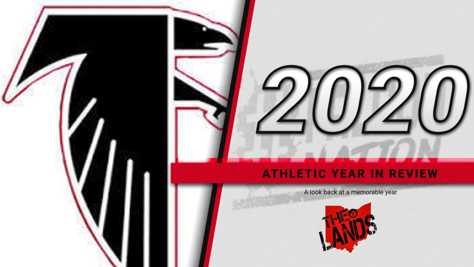 A look back at 2020 in Falcon Athletics