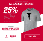 Firelands Falcons Sideline Store- GRAND OPENING!