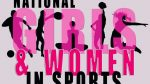 National Girls and Women in Sports Day Event