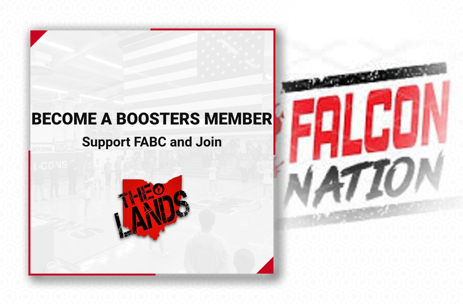 Become a Firelands Athletic Boosters Club Member