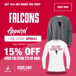Spring Falcon Gear Slae