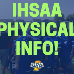 IHSAA Physical Info
