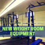 School Weight Room Gets Summer Upgrade