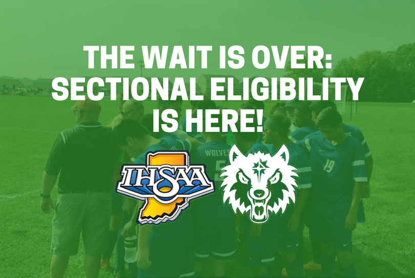 The Wait is Over: Welcome to Sectionals, PCRHS Wolves!