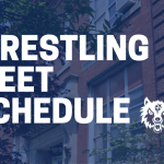 Wrestling Meets – updated 11/7