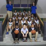 Lady Wolves Basketball Ready for Sectional Tournament