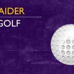 Golf Season Begins August 1st