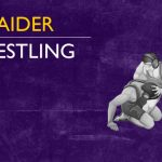 Three Raider Wrestlers place at All North Tournament
