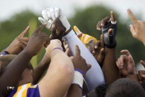 Reynoldsburg Varsity Football 2013-14