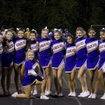 Cheerleading Parent Meeting 5/28